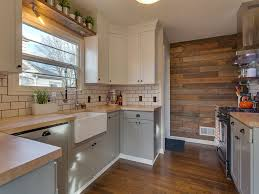 Small Galley Kitchen Ideas On A Budget by Budget Rustic Kitchen Design Ideas U0026 Pictures Zillow Digs Zillow