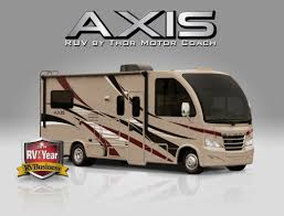 In The Market For A Small Motorhome This New RUV Class Of Motorhomes Way Very