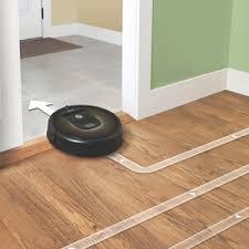 Roomba Hardwood Floor Mop by Roomba Robot Vacuum Irobot
