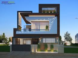 100 Modern Contemporary Homes Designs Modern Exterior Elevation Design Ideas House Design