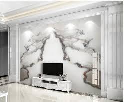 großhandel individuelle tapeten moderne marmor hintergrund wand moderne tapeten für wohnzimmer yiwuwallpaper 5 08 auf de dhgate dhgate