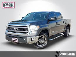 100 Trucks For Sale Houston Tx 5TFEM5F1XFX087817 2015 Toyota Tundra 2WD Truck For Sale In