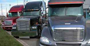 Trucking Business Loans | Commercial Truck Loans In 24 Hours