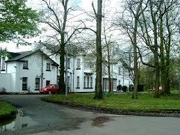 Nursing Home Oakwood Park Swinton Park Road Salford