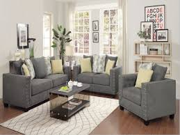 Living Room Table Sets by Living Room Simple Gray Sofa For Gray Living Room Furniture