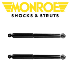 NEW Mazda 6 2009-2013 Sedan Rear Set Pair Shocks Monroe OE ... Monroe Gas Magnum Front Shock Absorber Lh Or Rh For Chevy Gmc Gasmagnum 65 Absorbers 65113 Driver Passenger Side 555037 Ecatalog Monroe Shocks Struts Rear Shock Absorber Toyota Hilux Vigo Innova Kun15 Tgn16 65475 Shocks Truck Equipment 32296 Strut Pair Set Of 2 Kit Ford Pickup Air On My Mazda B2200 Youtube Oe Spectrum Fits Nissan 720 D21 Absorbergasmagnum Rv Rear 557007 Fits 1117 4 Piece