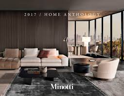 100 Minotti Dining Table 2017 Collection PDF Catalogs Documentation Brochures