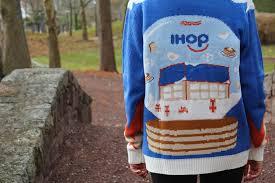 Ihop Pumpkin Pancakes Commercial by Ihop Home Facebook