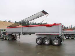 100 End Dump Trucking Companies S OSW Equipment Repair