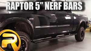 How To Install Raptor 5