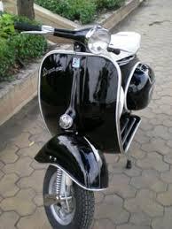 Vintage 1965 Vespa For Sale