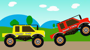 Monster Trucks For Kids-kids | Toy Cars For Kids-kids | Car Wash For ... Kids Truck Video Fork Lift Youtube Dump The Super And Street Vehicles Cars Trucks Cartoon For Edge Pictures For Binkie Tv Learn Numbers Garbage Videos Trucks Archives Five Little Spuds Sweeper Emergency Rescue Learning Names Monster Children Collection Wash Stylist How To Draw A Fire Coloring Page 2019 Pin By Ircartoonstv On Excavator Car Best Of Bruder 2017 Video About Educational