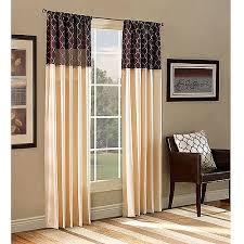 walmart curtains for living room living room design inspirations