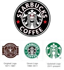 Starbucks Logo Design And The History Of Logos