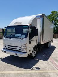 100 Npr Truck Isuzu Medium Duty Dealer Houston Texas Work S Galveston