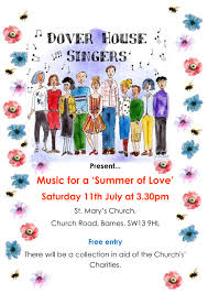 Dover House Singers | A Putney Community Choir – Open To All | Page 5 The Story So Far A Beautiful Day For Barnes Fair Bike Sale On Twitter Got A Bike To Sell Bring St Mary Music With Mr Barrett Jefferson Book Noble Ii Community Association Richmonds Biggest Fundraising Festival Takes Richard Sewell And Everything Has Been Bit Food Parade Paul Robertson Flickr Club Roegeneration And Sky Islands Public High School