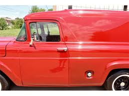 1960 Ford Panel Van For Sale | ClassicCars.com | CC-1015538 The Mexicanmarket Ford B100 Is Threedoor F150 Of Your 1960 Panel Truck Truck Enthusiasts Forums F100 Stock Photos Images Alamy Classic Pickup Buyers Guide Drive The Street Peep Delivery Ford Panel Hot Rod 390 V8 Automatic Collector 1970 Econoline Van Super Rare Chevy Suburban Meets Newschool Diesel Performance K Prestigious Old Parked Cars Trucks Archives Classictrucksnet 3d Models Ourias3d