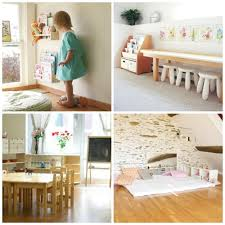 Setting Up Your Home Montessori Style self study The Montessori