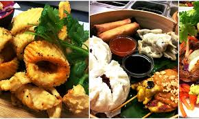 Phillip Island Restaurants Asian Kitchen Yum Cha Cowes
