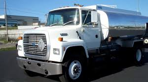 Fuel Truck For Sale 1994 Ford L8000 With 2700X1 Aluminum Tank Stock ... 1991 Ford F450 Super Duty Fuel Truck Item Db6270 Sold D Buy 2001 Sterling Acterra 2500 Gallon Fuel Tank Truck For Sale In Aircraft Sale Flickr Howo A7 Sinotruk 64 380hp 200 L Quezon Truck Stop Fuel Whosaler Incl Properties Mpumalanga No Bee Pin By Isuzu Trucks On 5000 Liters Isuzu 1999 Freightliner Fl80 Tandem Axle Tanker China Small Oil Bowser Mobile Used 10163 For Sale 25000l Hot Dofeng Brand 210hp 10wheel Tank Trucks Lube For 0 Listings Www Offroad Wheels