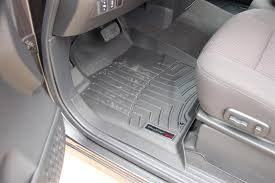 Weathertech Floor Mats Nissan Xterra by Weathertech Floor Mats Page 2 Nissan Titan Forum