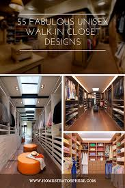 Valet Custom Cabinets Campbell by 55 Fabulous Unisex Walk In Closet Designs Closet Designs Top