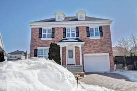 100 House For Sale Elie Two Or More Storey For Sale In SainteRose Laval ValJardins Ste