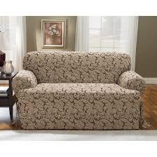 Walmart Sofa Slipcover Stretch by Furniture Slipcovers For Sectional Sofas Walmart Sofa Covers