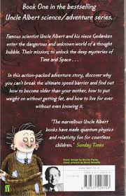 The Time And Space Of Uncle Albert Amazoncouk Russell Stannard 9780571226153 Books