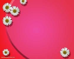 Pink Wedding Invitation Background Designs