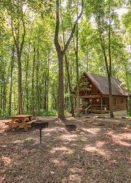 Affordable Cabin Rentals near Hocking Hills Ohio