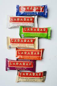 Larabars ShareRealFood Movement And Giveaway