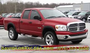 100 Dodge Trucks For Sale In Pa Ram 1500 Truck For In Erie PA 16501 Autotrader