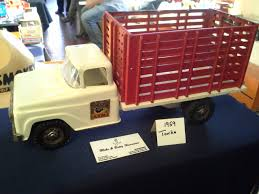 1959 Tonka Farms Cattle Truck | Old Toys For Sale | Pinterest Highway Replicas Livestock Mack Road Train Blue White Die Cast Matchbox Superfast No 71 Cattle Truck 1976 Excellent Cdition Vintage Budgie Toys 25 Truck Diecast Toy Car 1960s Made In Collectors Ireland Home Facebook Wooden Trailer Ebay 116th Wsteer By Bruder Includes 1 Cow Image Result For Relocators Of America Cow Trucks Official Tekno Distributors Suppliers Cattle Truck In Box Lesney Made England Lost In