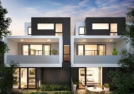 100 Duplex House Design Modern Lovely Chamberlain Architects Hemmingway