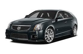 2012 Cadillac Cts Consumer Reviews