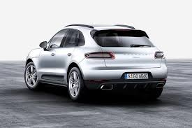 2018 Porsche Macan Pricing, Features, Ratings And Reviews | Edmunds