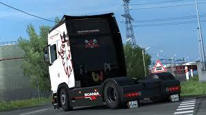 100 Truck Courier Steam Workshop Gryphon Skinpack