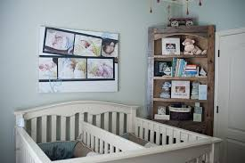 Image Of Baby Beds For Twins Ideas