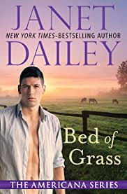 Bed Of Grass Maryland The Americana Series Book 20