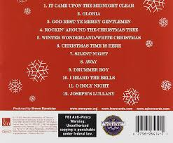 Who Sang Rockin Around The Christmas Tree by Mercyme Mercy Me The Christmas Sessions Amazon Com