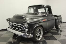100 1957 Truck Chevrolet 3100 Streetside Classics The Nations Trusted