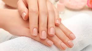 White Spots On Nail Beds by 7 Nail Symptoms Explained Signs You Shouldn U0027t Ignore Today Com
