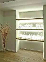 shelves with lights ccode info