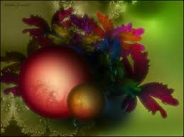 How Can I Create A Christmas Tree Using Paint Shop Pro Flyer