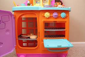 Dora The Explorer Kitchen Set India by Dora Kitchen Ebay Dora The Explorer Talking Kitchen Utechpark