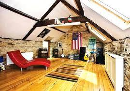 Home Music Room Organization Cottage Studios Interior Design Cool And Modern Studio