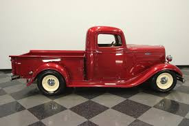 100 1936 Chevrolet Truck 12 Ton Pickup Streetside Classics The Nations