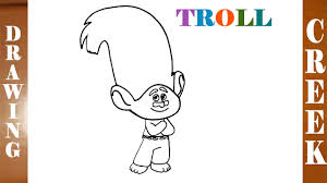 Poppy Trolls Coloring Page Awesome Trolls Poppy Coloring Sheets For