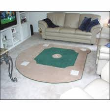 baseball rugs and furniture